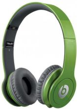 Beats by Dr. Dre Solo HD zielony