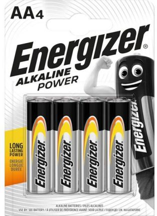 Energizer BASE LR6/4 (637593)