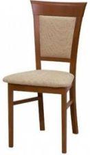Black Red White Krzesło Kent Small
