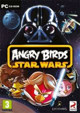 Angry Birds Star Wars (Gra PC)