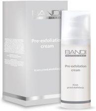 Bandi Professional Line Krem przed eksfoliacją z kwasami AHA 5% 50ml