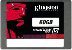 "Kingston V300 60GB 2,5"" (SV300S37A60G)"