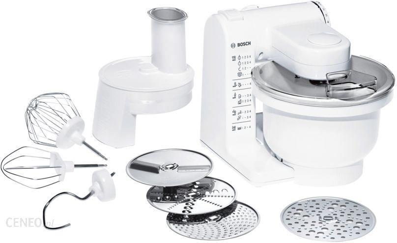 74a2a3a13ace5f Robot kuchenny Bosch MUM 4427 Biały od 296,99 zł - Ceny i opinie ...