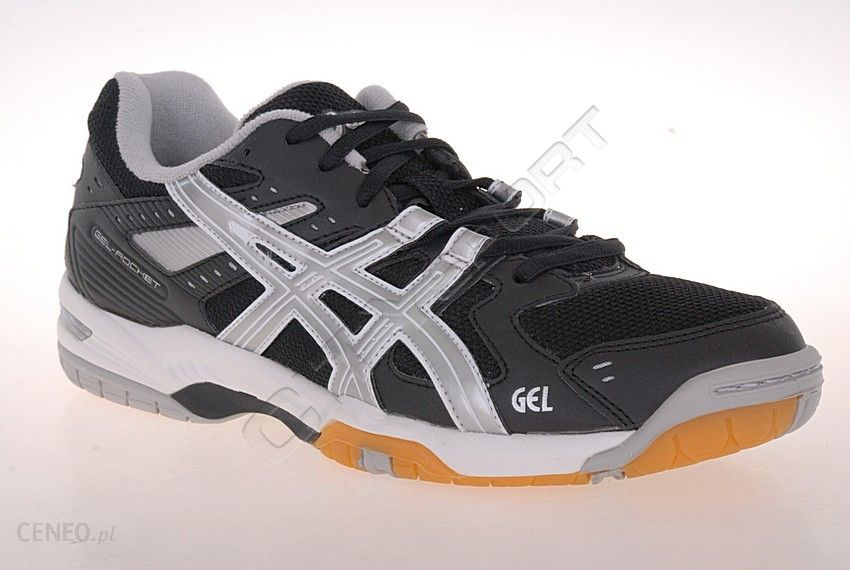 asics gel rocket 6 cena