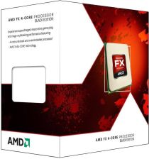 AMD FX-4300 3,8GHZ AM3+ (FD4300WMHKBOX)