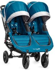 Baby Jogger City Mini Double Gt Spacerowy