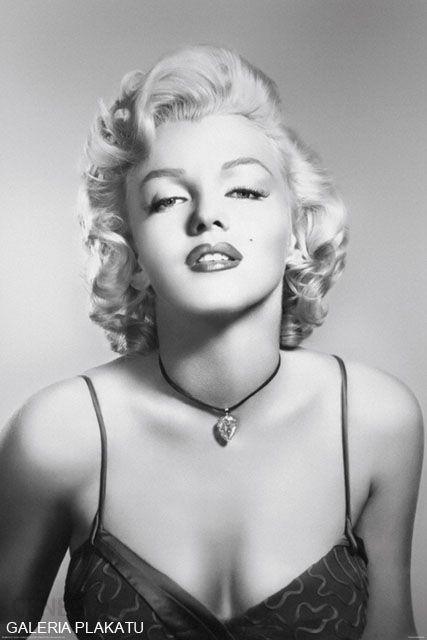 bb0ac1c1e5fd6a Marilyn Monroe Diamond Plakat - Opinie i atrakcyjne ceny na Ceneo.pl