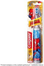 Colgate Motion Spiderman