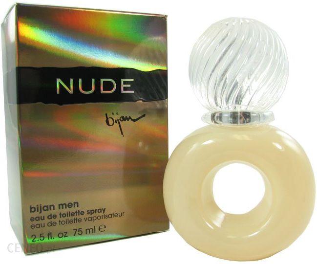 Bijan Nude Woda toaletowa 75ml spray Opinie i ceny na Ceneo.pl