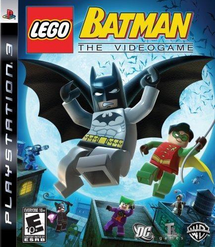 LEGO Batman (Gra PS3) - Ceneo.pl