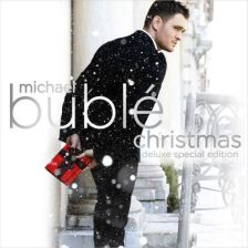 Michael Buble - Christmas (Deluxe) (CD)