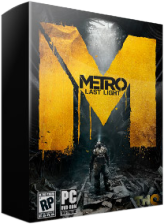 Metro Last Light (Steam)