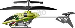 Helikopter Sterowany Air Spiral 85946 Silverlit