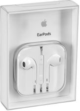 Apple EarPods biały (MD827ZM/B)