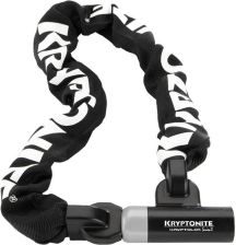 Kryptonite Kryptolok Series 2 Integrated Chain Łańcuch 95Cm