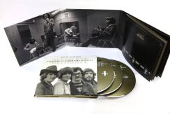 Płyta kompaktowa CREEDENCE CLEARWATER REVIVAL - ULTIMATE CREEDENCE CLEARWATER REVIVAL: GREATEST HITS & ALL TIME CLASSICS (3CD) - zdjęcie 1