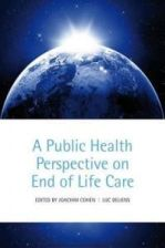 Public Health Perspective on End of Life Care
