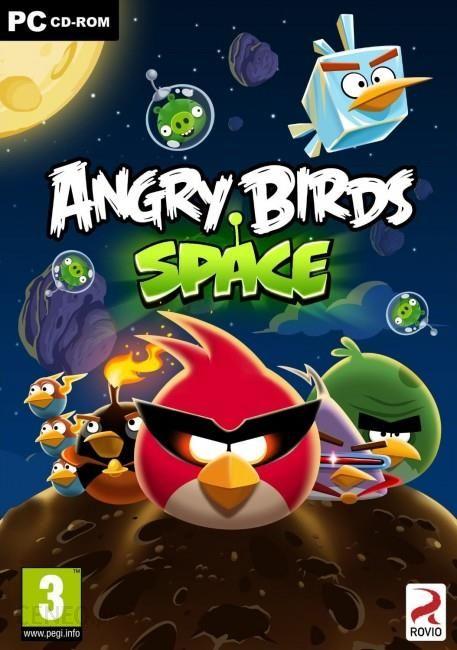 Angry Birds Space Gra Pc Ceneo Pl