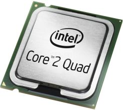 Intel Core 2 Quad Q9650 3,00GHz S-775 BOX (BX80569Q9650)