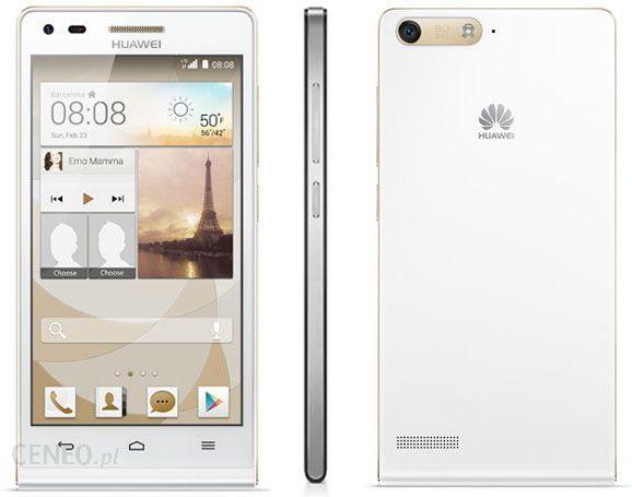 Nowy Pl Huawei Ascend G6 Czarny Bez Simlocka 9095847150 Sklep Internetowy Agd Rtv Telefony Laptopy Allegro Pl