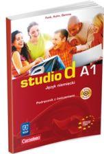 podręcznik studio d
