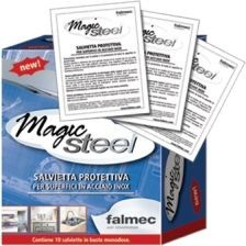 FALMEC Serwetki Magic Steel FALMEC