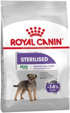 Royal Canin Mini Adult Sterilised 8kg
