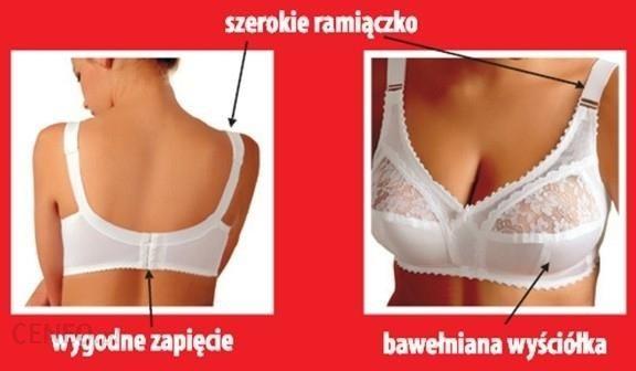 21c91229f26f4b Viki BIUSTONOSZ 577 JOANNA - Ceny i opinie - Ceneo.pl