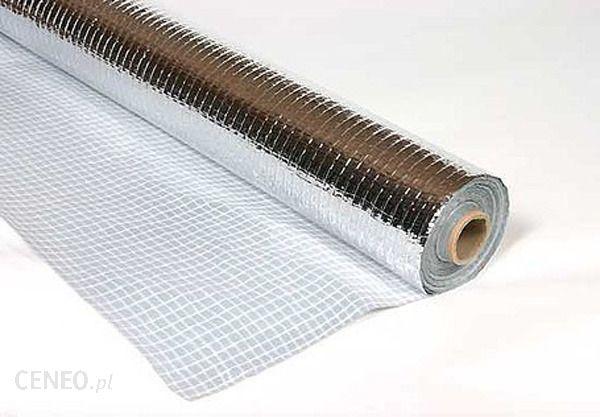 Lenko Folia Paroizolacyjna Ml 90 Al Aluminiowa 4258 Opinie I Ceny Na Ceneo Pl