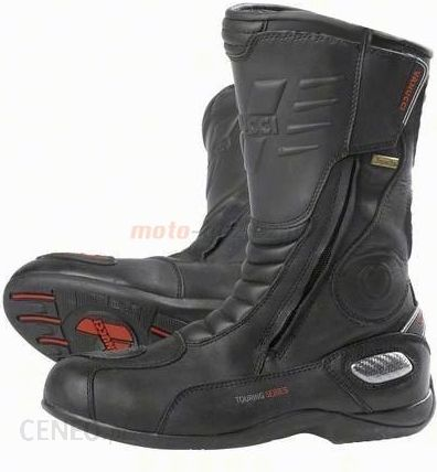 Buty Motocyklowe Vanucci Buty Motocyklowe Vtb1 Opinie I Ceny Na Ceneo Pl