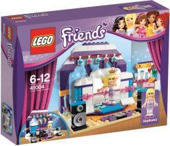 Klocki Lego Friends Studio Muzyczne I Tańca 41004 Ceny I Opinie