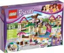 Lego Friends Basen Hearthlake City 41008