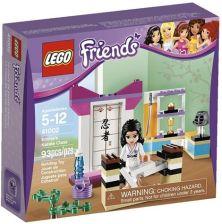 Klocki Lego Friends Emma I Nauka Karate 41002 Ceny I Opinie Ceneopl