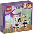 LEGO Friends Emma i Nauka Karate 41002
