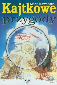 kajtkowe przygody audiobook