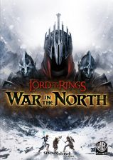 The Lord of the Rings War in the North (Władca Pierścieni Wojna na Północy) (CD-Key)
