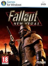 Fallout Vegas (Steam)