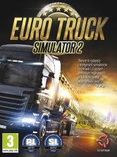 Euro Truck Simulator 2 (Digital)