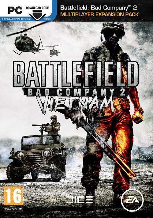 Battlefield Bad Company 2 Vietnam Digital Od 21 73 Zl Opinie Ceneo Pl