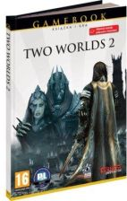 Gra na PC Two Worlds 2 Gamebook (Gra PC) - zdjęcie 1