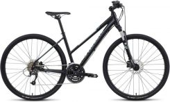 Specialized Ariel Sport Disc Step Through 2013