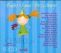 Bajki Jana Brzechwy Audiobook