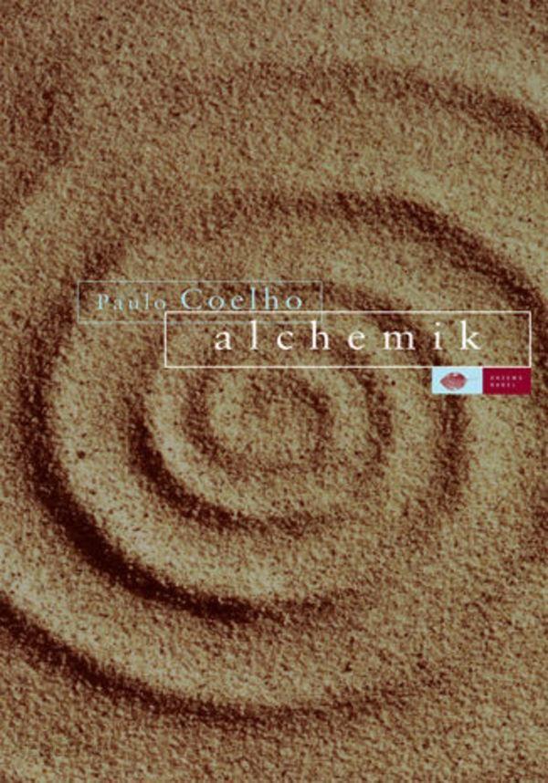 Alchemik - Paulo Coelho (E-book)