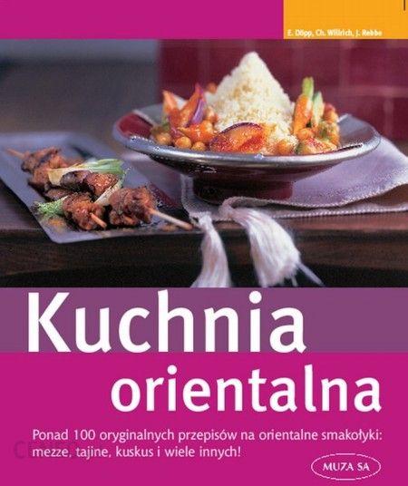 Akcesoria Do Kuchni Kuchnia Orientalna Ceny I Opinie Ceneo Pl