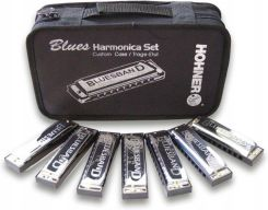 Hohner Blues Band Set