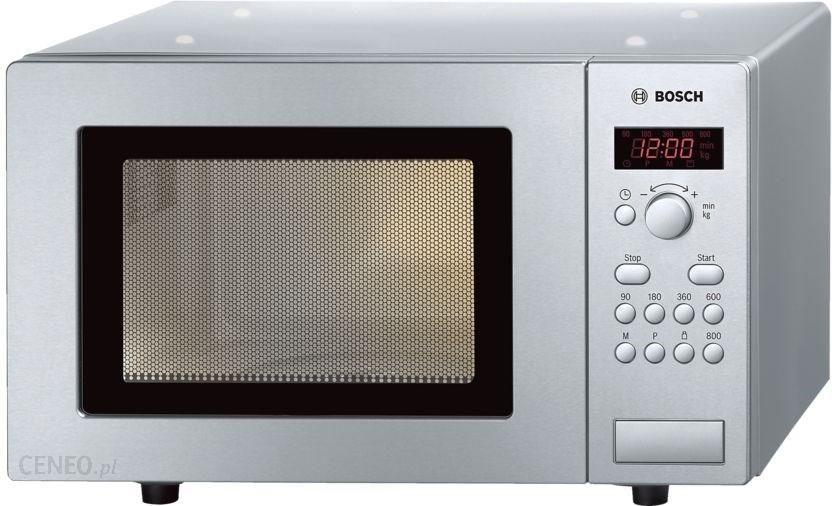 W Mega Mikrofalówka Bosch HMT75M451 od 329,00 zł - Ceneo.pl IF16