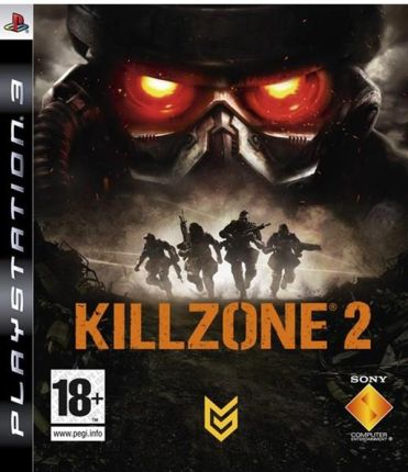 Killzone 2 (Gra PS3)