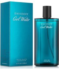 Davidoff Cool Water Men woda toaletowa spray 200ml