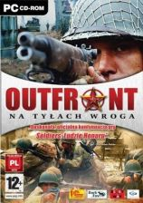 OUTFRONT NA TYłACH WROGA (Gra PC)