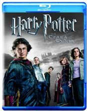 Harry Potter i Czara Ognia (Harry Potter And The Goblet Of Fire) (Blu-ray)